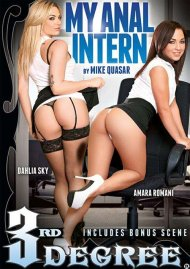 Watch My Anal Intern Porn Video from Third Degree Films.