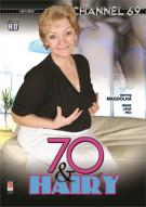 70 & Hairy Porn Movie