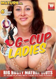 G-Cup Ladies Porn Video