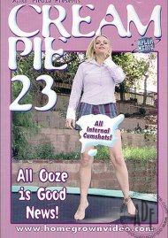 Cream Pie 23 Porn Movie