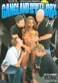 Gangland White Boy Stomp 14 Porn Video