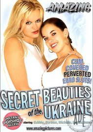 Secret Beauties Of The Ukraine Porn Video