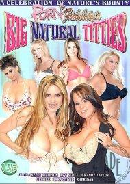 Big Natural Titties Porn Movie