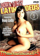 Down & Dirty Latin Coeds Porn Movie