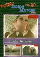 Porno Home Movies Vol. 20 Porn Movie