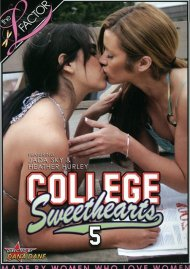 College Sweethearts 5 Porn Movie