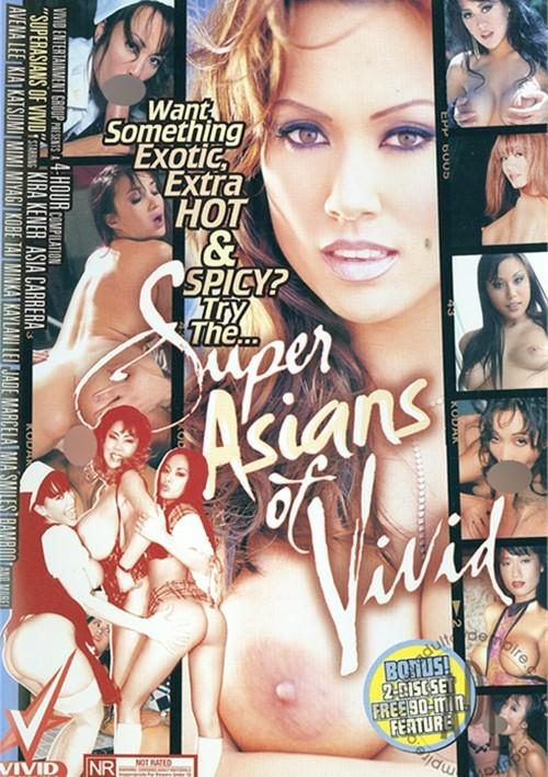 Super Asians Of Vivid