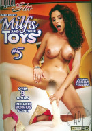 MILFs And Their Toys #5 Porn Movie