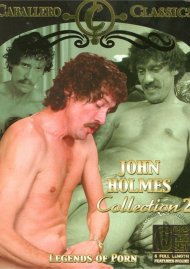 John Holmes Collection 2 Porn Movie