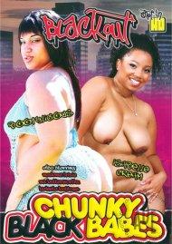 Chunky Black Babes Porn Video