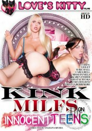Kink MILFS On Innocent Teens Porn Movie