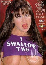 I Swallow 2 Porn Video
