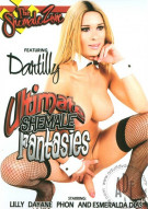 Ultimate Shemale Fantasies Porn Movie