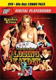 Losing Kayden (DVD + Blu-ray Combo) Porn Movie