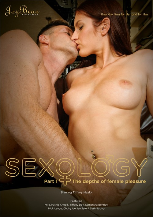 Sexology Part 1: The Depths Of Female Pleasure