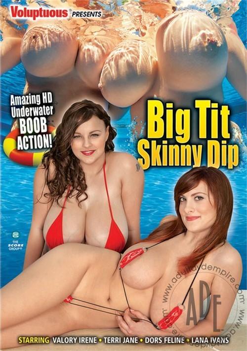 Big Tit Skinny Dip