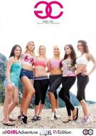 All Girl Adventure: RV Edition Porn Movie