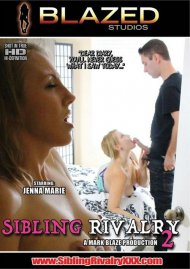 Sibling Rivalry 2 Porn Video