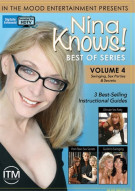 Nina Knows! Best Of Series Vol. 4: Swinging, Sex Parties & Secrets Porn Movie