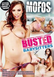 Busted Babysitters HD porn video from MOFOS.