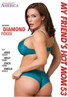 My Friends Hot Mom Vol. 53 Porn Movie
