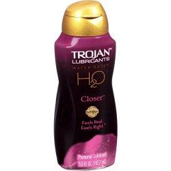 Trojan H20 Closer - 5.5 oz Sex Toy