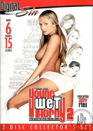Young Wet Horny 2: The Best of The Young Ones Porn Movie