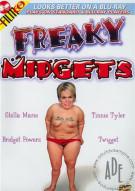 Freaky Midgets Porn Movie