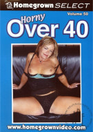 Horny Over 40 Vol. 50 Porn Movie