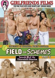 Field of Schemes 5 Porn Movie