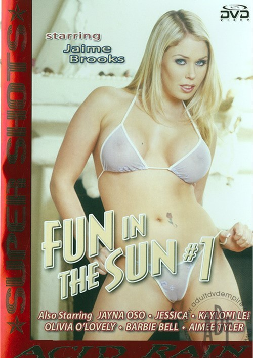 Fun In The Sun Porn 111
