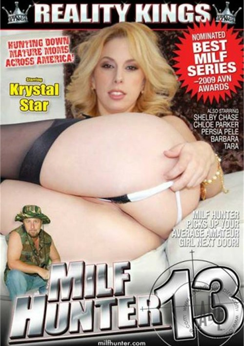 MILF Hunter Vol. 13