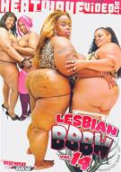 Lesbian BBBW 14 Porn Movie