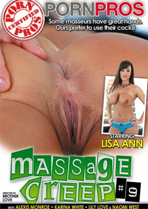 Massage Creep #9 image