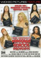 Massage School Dropouts Porn Movie