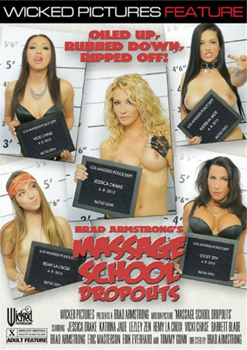 Massage School Dropouts image