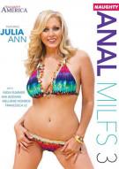 Naughty Anal MILFS Vol. 3 Porn Movie