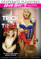 Trick Or Dick Porn Movie