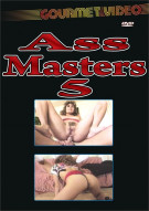 Ass Masters 5 Porn Movie