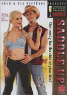 Saddle Up Porn Movie