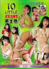 10 Little Asians 2 Porn Movie