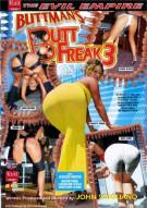 Buttmans Butt Freaks 3 Porn Movie