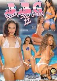 Black Bad Girls 12 Porn Movie