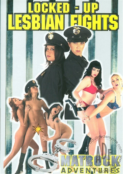 Lesbian Fights 110