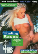 Trading Races Porn Video