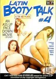 Latin Booty Talk #4 Porn Movie