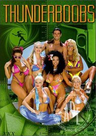 Thunderboobs Porn Video