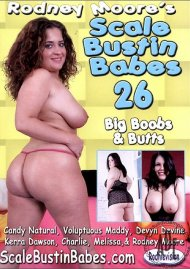 Scale Bustin Babes 26 Porn Movie