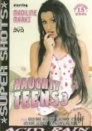Naughty Teens 3 Porn Video