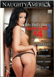 My Dads Hot Girlfriend Vol. 4 Porn Movie